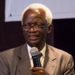 Prof Angwara Kiwara