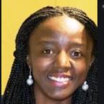 Anneth-Mwasi Tumbo