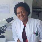 Dr Nyambura Moremi